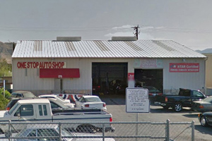 Full Service Auto Repair Shop in San Jacinto, CA